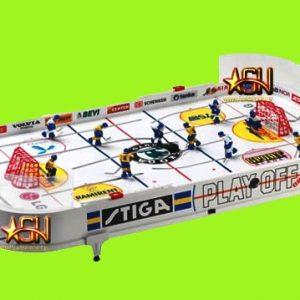 **Galda hokejs, aksesuāri
