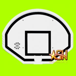 **Basketbola vairogi