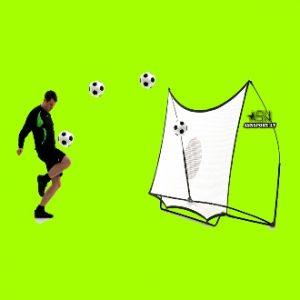 **Futbola treniņu atsitiena siena