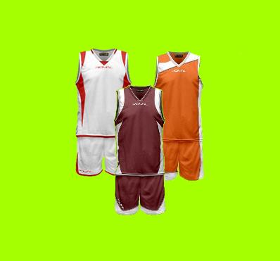 ****Basketbola formas ROYAL