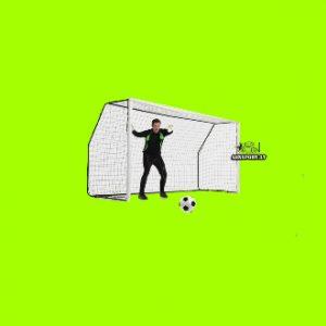 **Futbola vārti