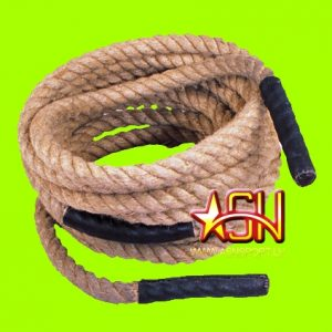 **Rāpšanās virves, vilkšanas virves